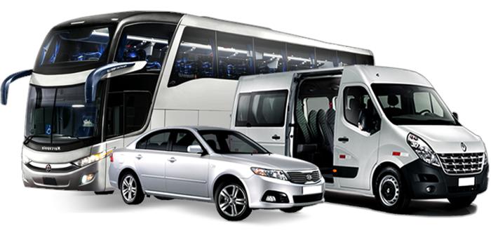 Aluguel de vans e carros em Recife e Porto de Galinhas – Van